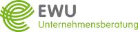 EWU-Unternehmensberatung Logo